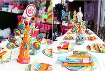 It's a carnival / by Renee Dooly