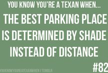 Texas Dreaming