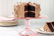 Best Cake Recipes / Best cake recipes I've found. Most have been tried and tasted, and all have outstanding reviews. It includes classic cake recipes, birthday cake, cupcakes, and brownies. Enjoy!