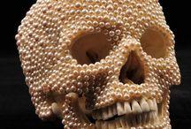 Teschi di Perle