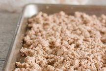What to do with Nut Pulp