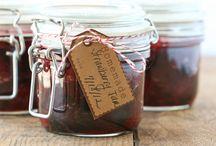 Whole Food Condiments  / by Karen Dotson