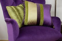 Accessories - Accent pillows