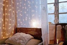 Maddys room  / by SarahandJustin Mynatt