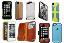 Awesome iPhone 5 Cases / You can find Cheap and Awesome iPhone 5 cases. All stuff would be cool.