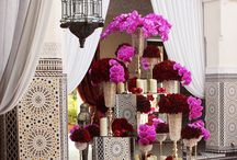 Valentine's Day 2018 / The stunning decorations of Royal Mansour for Valentine's Day 2018.