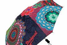 Esőernyők