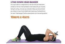 Armträning