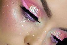 Makeup inspo