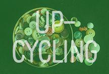 Upcycling / For your inner DIY'er