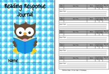 Intermediate Elementary resources / by Cassie McGill