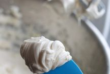 Cake frosting recipes and tips