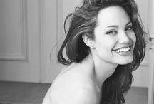 Angelina Jolie ♡