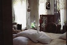 bedroom / by Wendy Duke