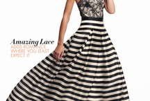 gowns galore / by CoffeeTable