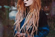 dreadlocks inspiration