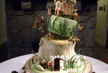 Házi torták