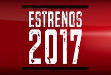 Novedades / todas las novedades del Cine TV, próximos estrenos, Noticias,y mucho mas, visita nuestra pagina http://www.somoscinefilos.com