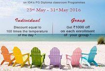 IDA Updates