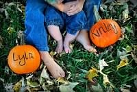 Fall/Halloween sessions