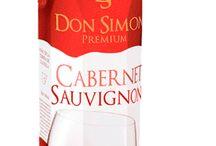Don Simon Premium borok / Különleges borok, különleges kiszerelésben! Kóstoltuk és fantasztikusan finomak. Csak nálunk 999Ft/Liter Cabernet Sauvignon , Merlot és Chardonnay-Airén combo.Mindenkit várunk szeretettel!