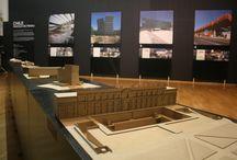 Beros & Abdul Exhibitions / Beros & Abdul Architecture, Urban Design Bucharest Romania  www.sod.ro