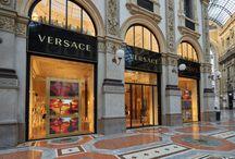 Versace Eros Pour Femme 2014 Milan