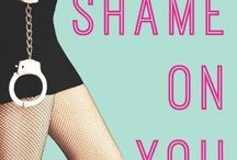 Shame on You (Fool Me Once #1) Inspirations / Photo inspirations
