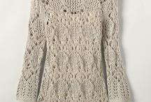 Knit Lace Ideas