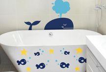 Badezimmer / Ideen für das eigene Badezimmer