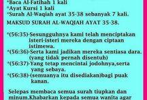 Ruang Belajar Siswa Kelas 1 Keutamaan Surah Al Waqiah Ayat