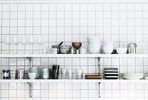 Kitchen / by sechs und funfzig