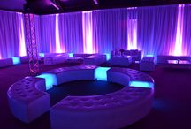 Wedding Lounge Ideas / #Uplighting and #lounge examples for your #event or #reception ! #weddinglounge #DIY #Inspiration #Ideas