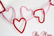 Valentines Day / by Meg Napper Sterken