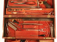 tools of the trade / by Pat Salyer