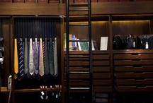 Menswear Shop Concepts