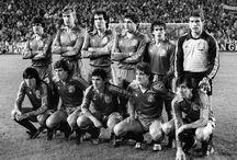 Selección Española 1983-84