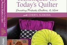 Quilts / by Mary Stern