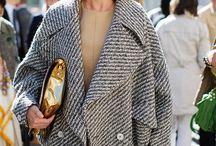 coat|oversized / by Rita Ribeiro