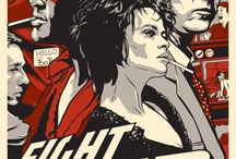 Fight Club / by Flickchart