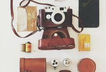 Photographers shoot kit