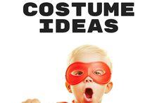 Movie Themed Halloween Costumes