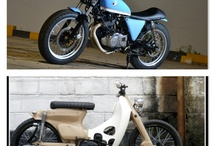 Motorcycles Custom