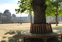 Beautiful gardens / Beautiful gardens where to sit, reflect and enjoy the beauty of nature