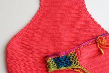 Bikinis Sexys en Crochet