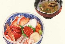 illustration / by Takeshi Koba