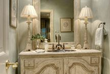 Bathroom Ideas / Bathroom, decoration, ideas