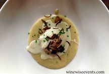 Wine Wise Private Events / Customized Wine + Food Events in Maine and beyond.