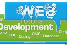 Website design and development company in Johannesburg / Via Kasi Digitals is the top best web development company in the area of  Johannesburg, South Africa that trades as Via Kasi. It's primary goal is to solve clients' problems technologically. Our offerings include website development, hosting, information technology solutions, mobile application development, digital marketing, support, graphic design, etc.
