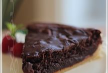Tarte-Brownie~
